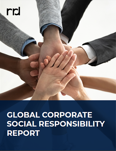 Global Corporate Social Responsibility Report