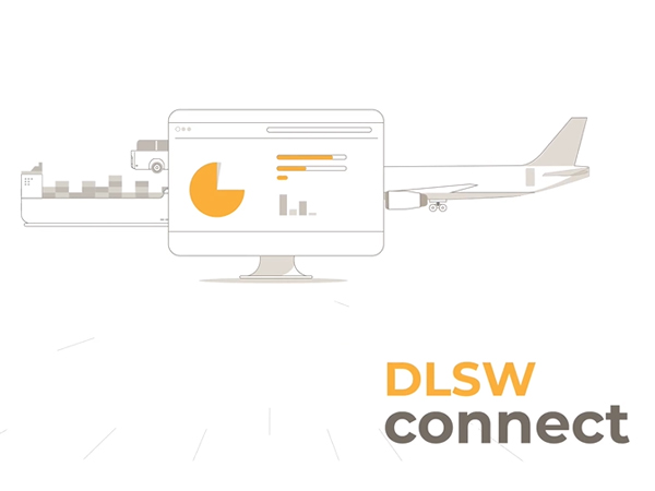 Watch DLSW Connect Video