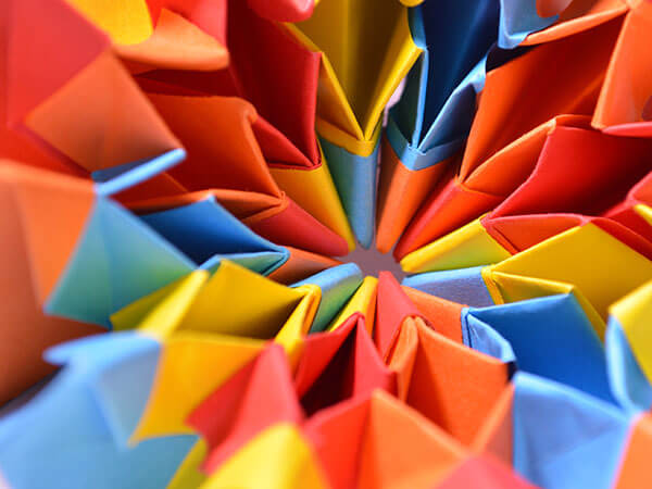 Origami direct mail solutions