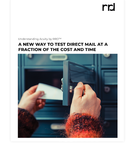 Screenshot of A New Way to Test Direct Mail at a Fraction of the Cost and Time