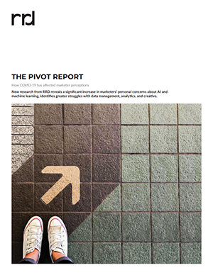 Cover of the Pivot Report