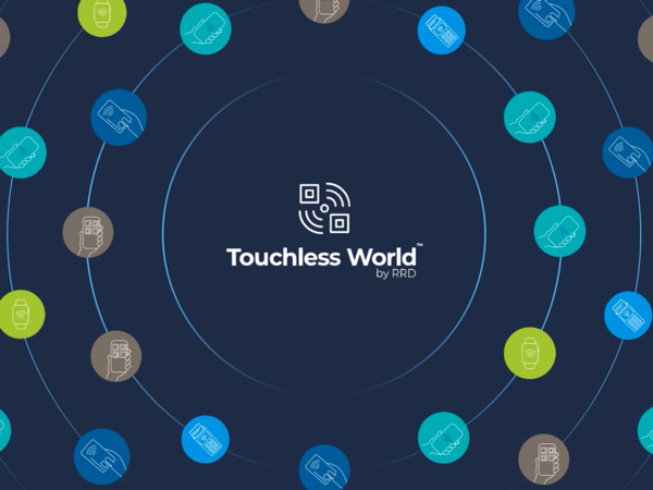 Touchless World by RRD™ video