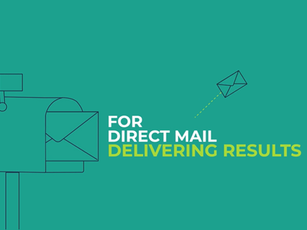 Watch Direct Mail Delivering Results video
