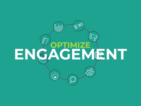 Optimize Engagement - Marketing Solutions Overview video