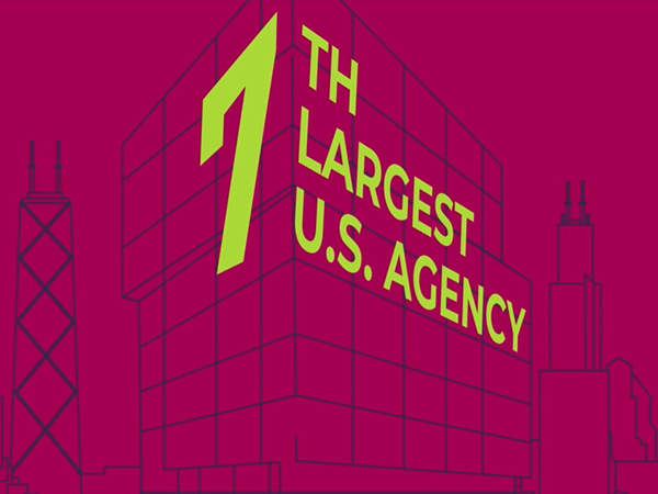 7th Largest U.S. Agency - Marketing Solutions Brief video